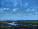 Carolina Clouds (Study)
