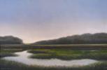 Herb Creek- Reflected Sky